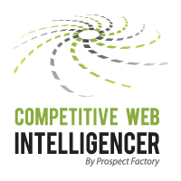 Competitive Web Intelligencer